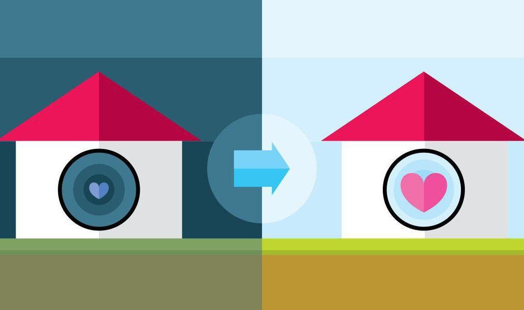 Humedades en las viviendas: tipos, causas y soluciones